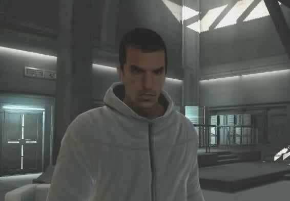 Desmond Miles de Assassin's Creed