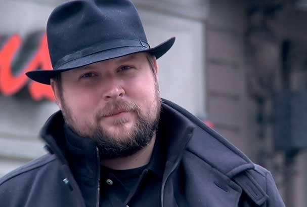 Markus Persson o criador de Minecraft
