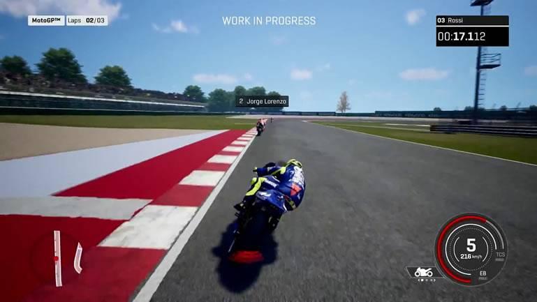 MotoGP 18 jogo de moto para Xbox One